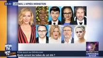 Festival de Cannes, l'après-Weinstein