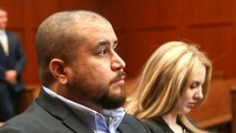 George Zimmerman Given Summons For Misdemeanor Stalking