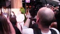 Kim Kardashian Heads To Met Gala, Sans Kanye, With Kylie Jenner And Travis Scott