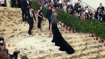 Jennifer Lopez Met Gala 2018 Arrival