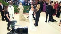 Kendall Jenner Met Gala 2018 Arrival