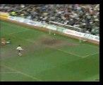 Tottenham Hotspur - Charlton Athletic 10-03-1990 Division One