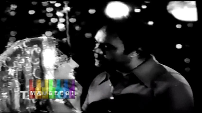HD - Tu Bemisal Aein Tu Lajawab Aein - Noor Jehan & Rajab Ali - Lyrics Khawaja Parvez - Music Tafoo - Film Raju Rungbaz (1980)