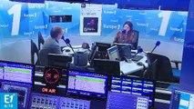"""Gilles Dansart sur la grève SNCF : """"un conflit comme celui-là ne va pas s'arrêter en deux jours"""""""
