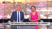 La chronique Culture du 08/05/2018