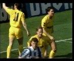 Sheffield Wednesday - Tottenham Hotspur 31-03-1990 Division One