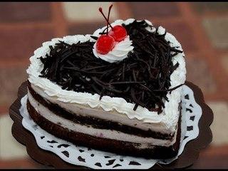 Resep Mudah Kue Coklat Sederhana, Enak, dan Cepat. Spesial Buat Kamu Yang #SendiridiFebruari