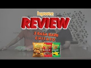 Hipwee Review: Chitato Do Us A Flavor!
