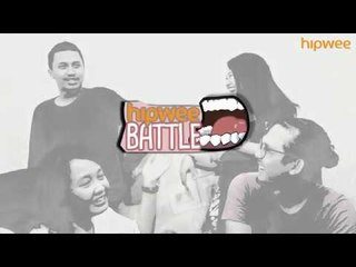 Hipwee Battle: Tebak Lagu - HR versus Medsos (SHITTYFLUTED)