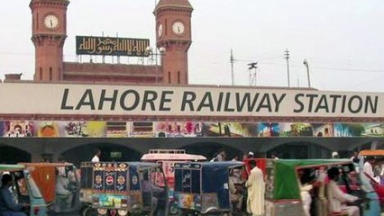 Lahore connection with bollywood cult villain Praan