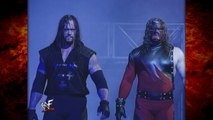 "The Undertaker & Kane vs Animal & Darren ""Droz"" Drozdov (The BOD's Debut Match)! 9/6/98"