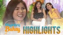 Magandang Buhay: Bea Alonzo & Bea Saw's friendship