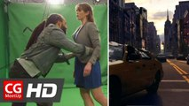 "CGI VFX Breakdown HD ""Happy Valentine's Day"" by Neymarc Visuals | CGMeetup"