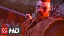 "CGI 3D Animation Short Film HD ""The Legend of Rurik"" by ESMA | CGMeetup | CGMeetup"
