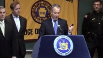 El fiscal general de Nueva York dimite ante acusaciones de abusos y malos tratos