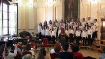 Συμμετοχή της Χορωδίας στο Διεθνές Φεστιβάλ στη Σερβία