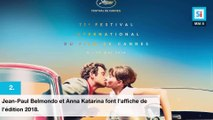 8 choses à savoir sur le Festival de Cannes édition 2018