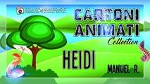 Manuel R. - HEIDI - CARTONI ANIMATI COLLECTION