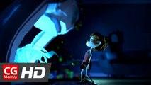 "**Award Winning** CGI 3D Animated Short Film: ""Fall From Grace"" by Turnhead Studios | CGMeetup"