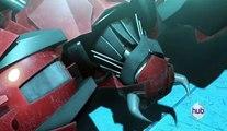 Transformers Prime, Saison 2, Episode 17 (Version française)