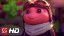 "CGI Animated Short Film: ""Buggy Animated Short Film"" by 3dsense 