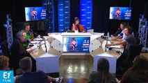 "Didier Porte : ""Retenez Arnaud Ducret, le temps que je sorte de la radio"""