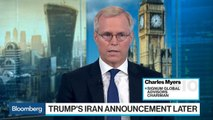 Trump Seen Imposing Iran Oil Sanctions to Buy Time