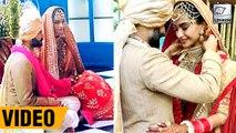 INSIDE VIDEO: Sonam Kapoor - Anand Ahuja Full Wedding