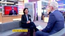 Isabelle Giordano, directrice générale de Unifrance : « La France est le second exportateur de film du monde »