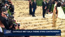 DAILY DOSE | Catholic Met Gala theme stirs controversy | Tuesday, May 8th 2018