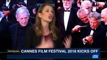 TRENDING | Washington Jewish film festival kicks off | Tuesday, May 8th 2018