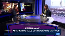 TRENDING | The future of contraceptives | Tuesday, May 8th 2018