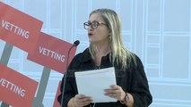 Nis procesi i Vettingut - Top Channel Albania - News - Lajme