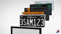 License Plates That Let You Skip The DMV