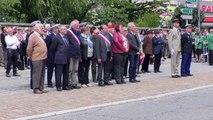 Hautes-Alpes : le 8 mai 1945, une date importante pour tous les Embrunais
