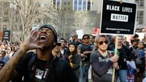 Police Kill More People Of Color