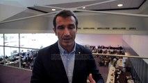 Veliaj: Dyfishojmë furnizimin me ujë të Tiranës - Top Channel Albania - News - Lajme