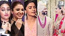 This Is How Bollywood Celebs REACT To Sonam Kapoor Anand Ahuja Wedding