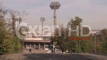 Atmosfera para ndeshjes Partizani i Beogradit – Skenderbeu