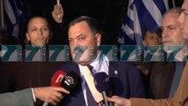 "AGIMI I ARTE ""USHTRIA GREKE TE SHKOJE NE VORIOEPIR"" - News, Lajme - Kanali 11"