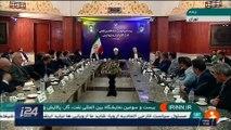 Donald Trump annonce ce soir sa décision sur le nucléaire iranien : décryptage de Dominique Simonnet