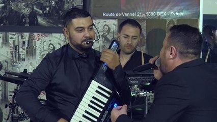 Labinot Rexha ft Orkestri Tirona Folk - Cohen rosat per Tirane (Official Video HD)