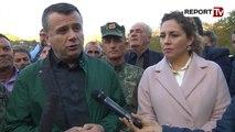 Report TV - Ndërtimi i urave nga FA, Xhaçka apel bashkive: Skanoni zonat që izolohen