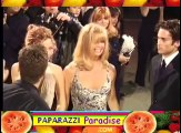 Very Latest Comedy Scene !! GOLDIE HAWN brings kids KATE and OLIVER HUDSON to American Comedy Awards