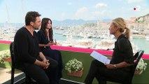 """Festival de Cannes : """"Nous n'avons plus le choix, quelque chose va changer"""" pour les femmes, assure Penélope Cruz"""