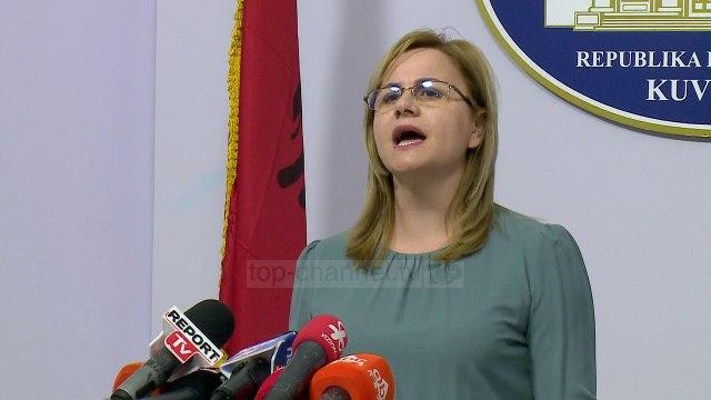 PS në Kushtetuese: T'i hiqet mandati Kapllanajt! - Top Channel Albania - News - Lajme