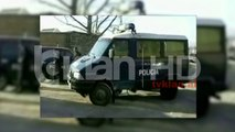 Gjykata e Krujes liron para kohe nga burgu Genci Tafilin