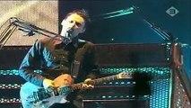 Muse - Time is Running Out, Megaland, Pinkpop Festival, Landgraaf, Netherlands  5/31/2004