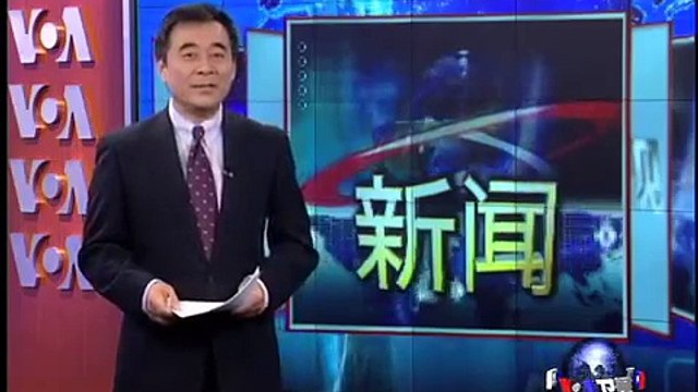 VOA卫视(2013年5月13日 第二小时节目)