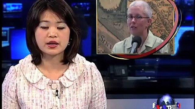 人权观察:中国性工作者受警方虐待